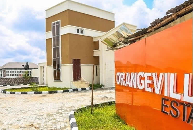 Lekkiproperty com Portal | Invest in Lekki Properties | Land